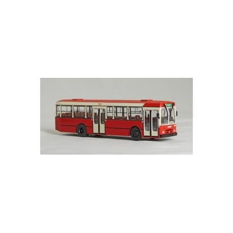 "Pegaso 6038 TMB ""Serie 7000"". OTERO SCALE 87001G"