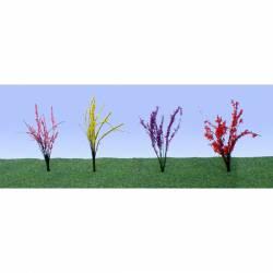 Flores silvestres (x40). JTT 95501