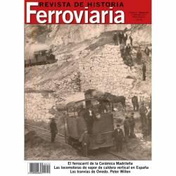 Revista de Historia Ferroviaria nº 19