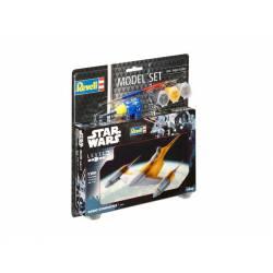 Star Wars: Naboo Starfighter. REVELL 63611