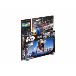 Star Wars: Boba Fett´s Slave I. REVELL 03610