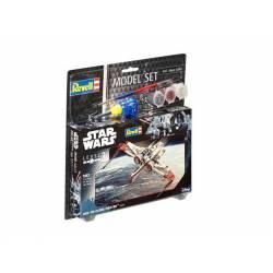 Star Wars: ARC-170 Clone Fighter. REVELL 63608