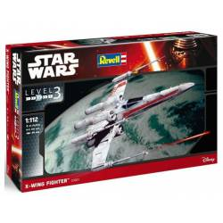 Star Wars: X-Wing Fighter. REVELL 03608