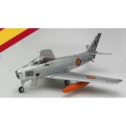 F-86F Sabre, Ejército Aire España. HOBBY MASTER HA4310