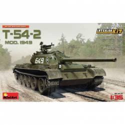 T-54-2 Mod.1949.