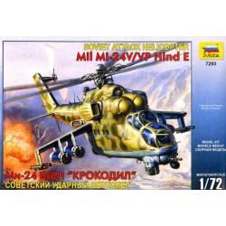 Mil Mi-24V/VP Hind E.