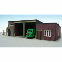 Garage. JOSWOOD 17104