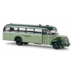 Autobus Gräf & Stift 145 FON. BREKINA 58092