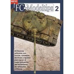 FCModeltips 2, spanish. FCMODELTIPS 10006