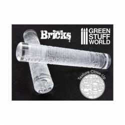 Rolling pin bif bricks. GREEN STUFF WORLD 361625