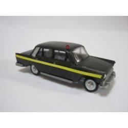 Taxi Zaragoza, Seat 1500. TOYEKO 2032Z