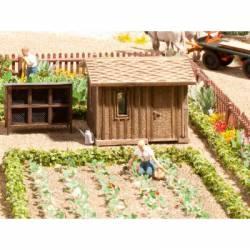 Orchard set. NOCH 14109