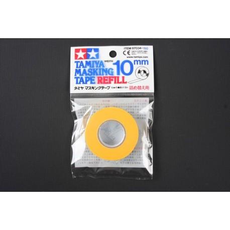Masking Tape 10 mm. TAMIYA 87034