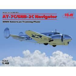 AT-7C/SNB-2C Navigator.