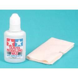Modeling wax. TAMIYA 87036