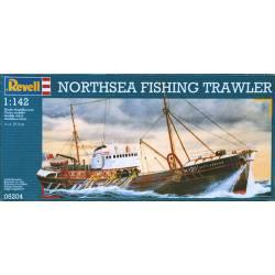 Pesquero del Mar del Norte. REVELL 05204