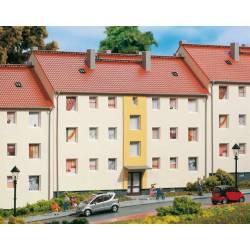 Edificio apartamentos. AUHAGEN 11402