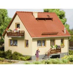 House Ingrid. AUHAGEN 12232