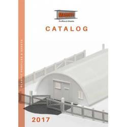 Catalogue Maquett 2017