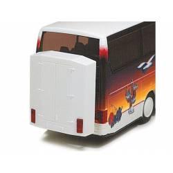 Bus trunk. RIETZE 70130