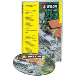 DVD: Guía de modelismo. NOCH 71914