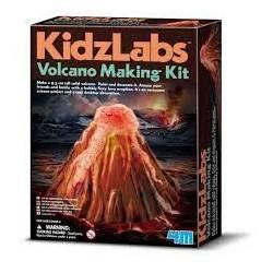 Volcán. 4M 00-03230
