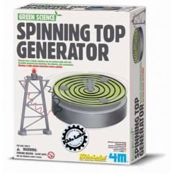 Generador giratorio. 4M 00-03271