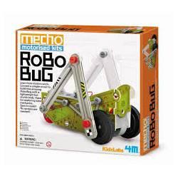 Robo Bug. 4M 00-03403