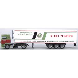 """Volvo F12 """"Belzunces"""". AWM 5311.2"""