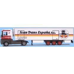 """Renault AE-KSZ """"Scan Trans España"""". AWM 60004"""