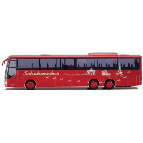 "Autobus turístico ""Schuhmacher"". AWM 71459"