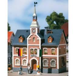 Town hall. AUHAGEN 12241