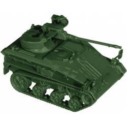 Panzerwagen Wiesel 1. ROCO MINITANKS 05195