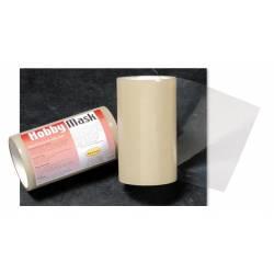 Adhesive masking film, Artool Hobby. 15 x 900 cm. IWATA HM1