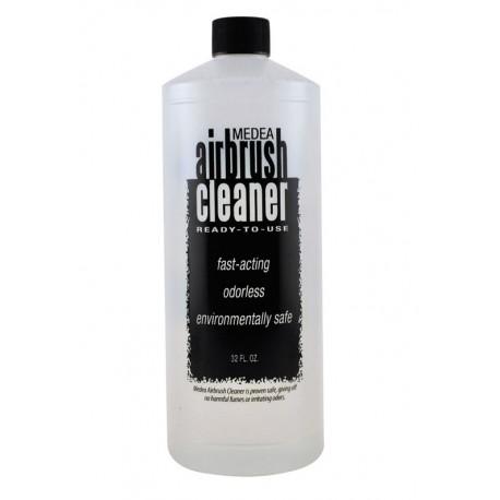Airbrush Acrylic Cleaner. 900 ml. IWATA 650032