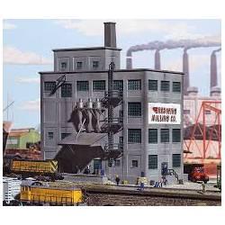 Industria harinera. WALTHERS 933-3212