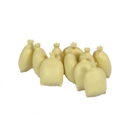 Sacos de alpillera (x10). 87Train 222.26