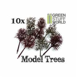 Model tree trunk, 120 mm. GREEN STUFF 9092