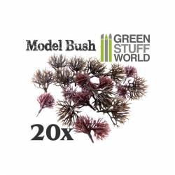 Bush trunk. GREEN STUFF 365920
