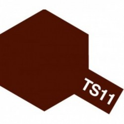 Maroon.Gloss. Spray, 100ml. TAMIYA TS-11