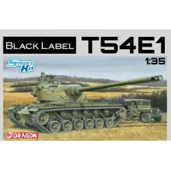 T54E1. DRAGON 3560