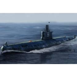 PLAN Type 035 Ming Class.