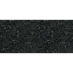 Carbón irregular, 25g. JUWEELA 21204