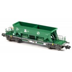 Hopper Wagon TTM Renfe. MFTRAIN 34704