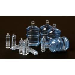 Botellas de agua. MENG SPS-010