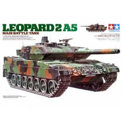 Leopard 2A5.