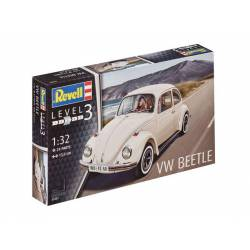 VW beetle. REVELL 07681