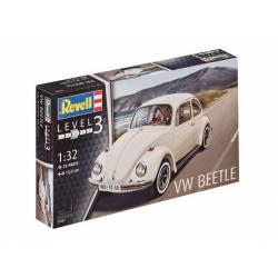 VW escarabajo. REVELL 07681
