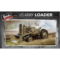 Tractor de ingenieros estadounidense. THUNDER 35002