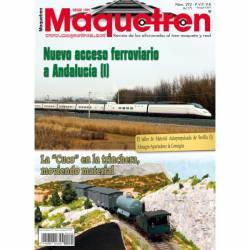 Revista Maquetren, nº 292. Junio 2017